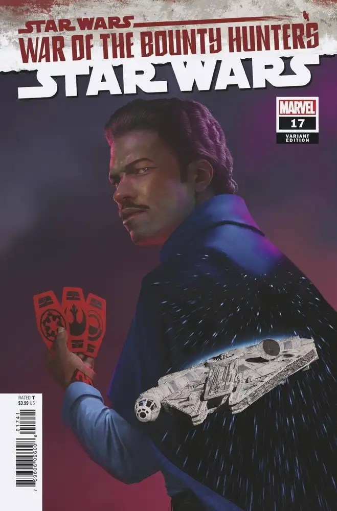 JUL210745 ComicList: Marvel Comics New Releases for 09/29/2021