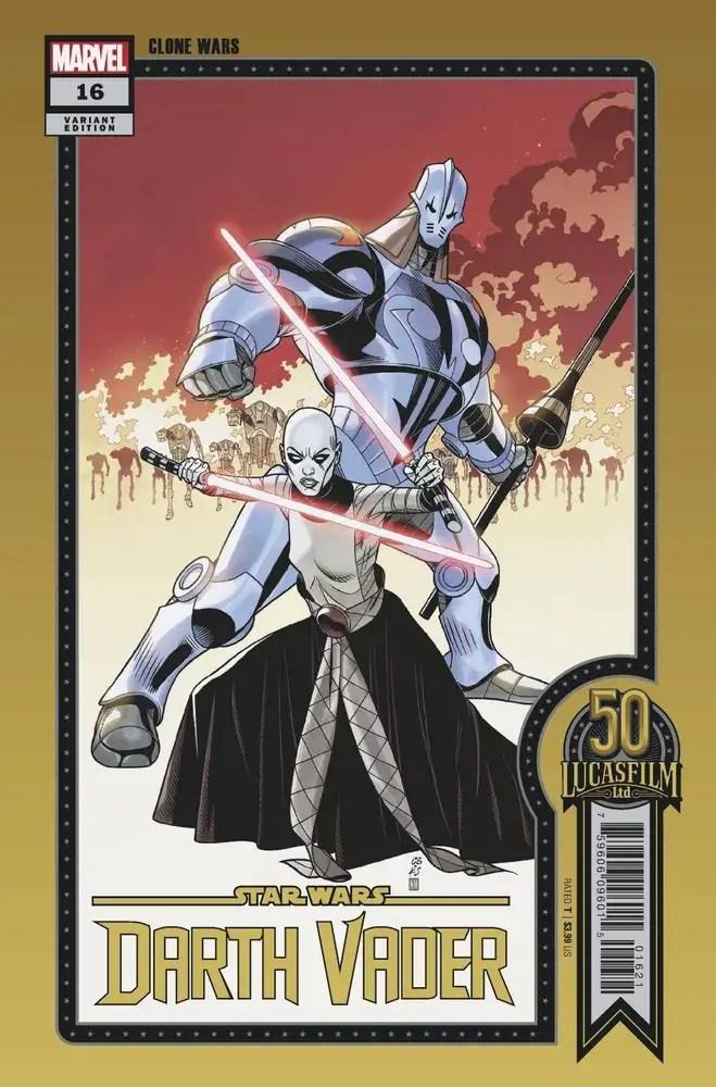 JUL210757 ComicList: Marvel Comics New Releases for 09/15/2021