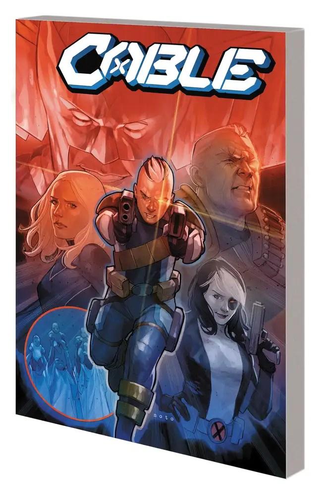 JUL210760 ComicList: Marvel Comics New Releases for 09/29/2021