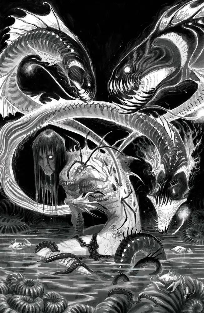 JUL211065 ComicList: BOOM! Studios New Releases for 09/15/2021