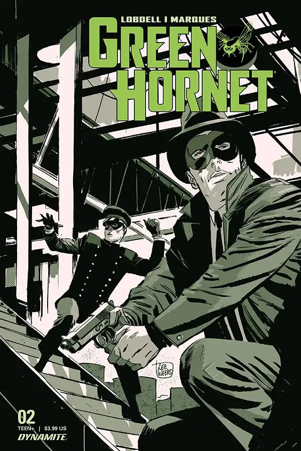 JUN200741 ComicList: Dynamite Entertainment New Releases for 09/09/2020
