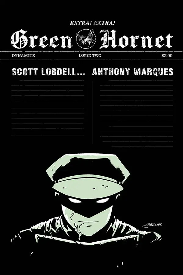 JUN200742 ComicList: Dynamite Entertainment New Releases for 09/09/2020