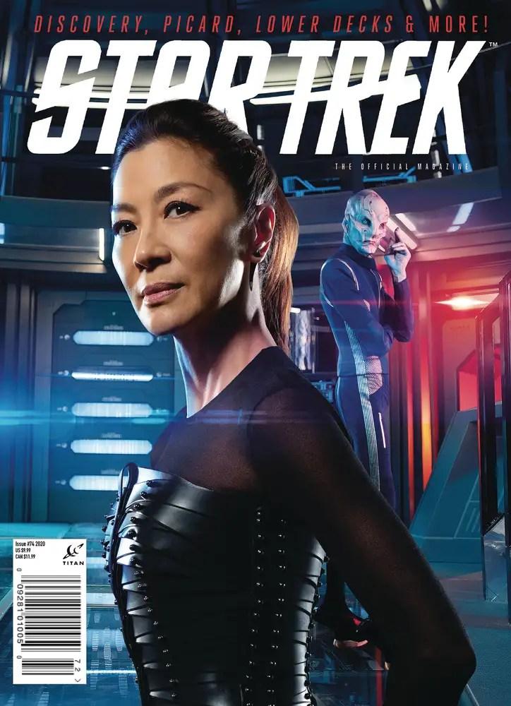 JUN201382 ComicList: Titan Comics New Releases for 09/02/2020