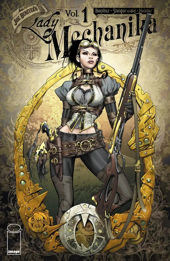 JUN210147 ComicList: Image Comics New Releases for 08/11/2021