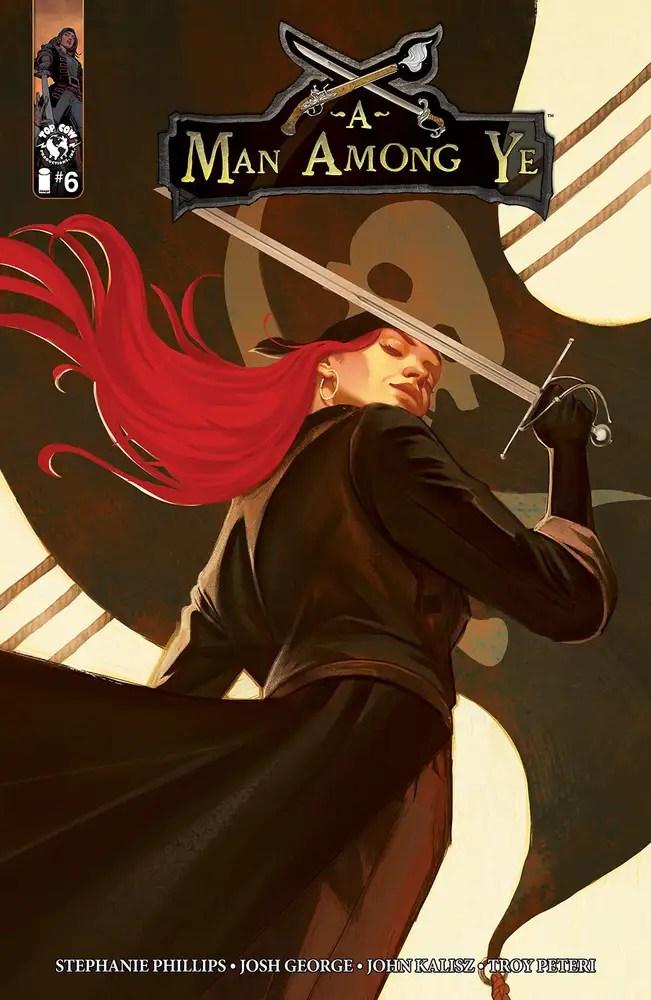 JUN210194 ComicList: Image Comics New Releases for 08/11/2021
