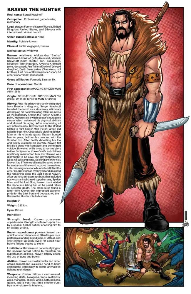 JUN210527 ComicList: Marvel Comics New Releases for 08/18/2021
