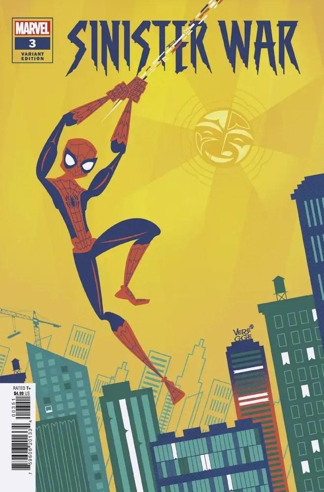 JUN210528 ComicList: Marvel Comics New Releases for 08/18/2021