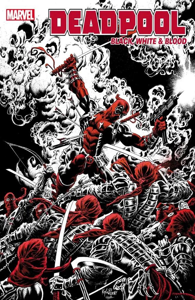 JUN210568 ComicList: Marvel Comics New Releases for 08/04/2021