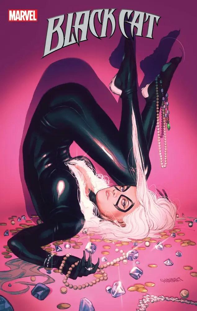 JUN210667 ComicList: Marvel Comics New Releases for 08/18/2021