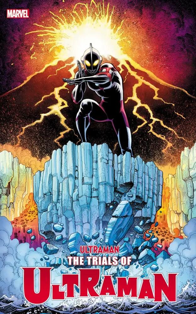 JUN210681 ComicList: Marvel Comics New Releases for 08/04/2021