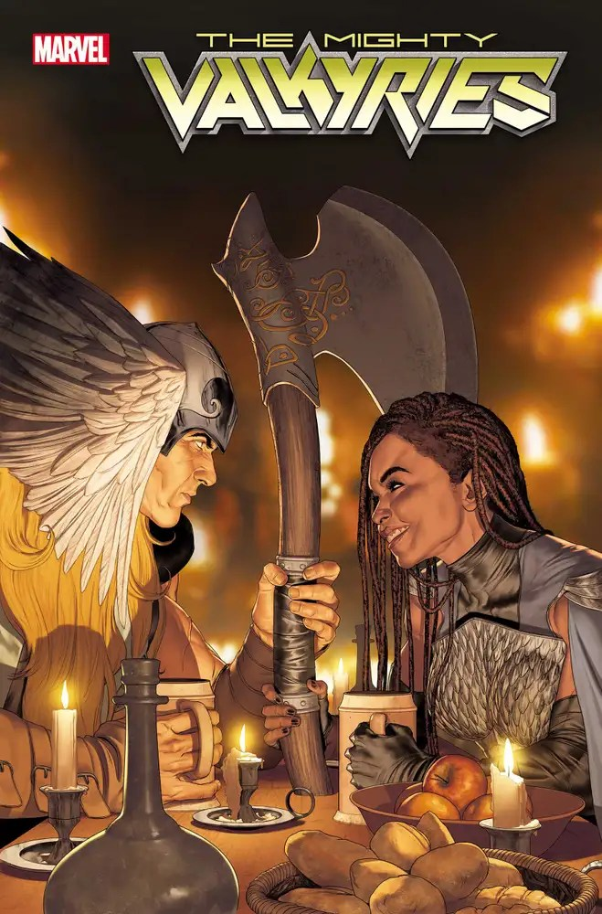 JUN210717 ComicList: Marvel Comics New Releases for 09/15/2021