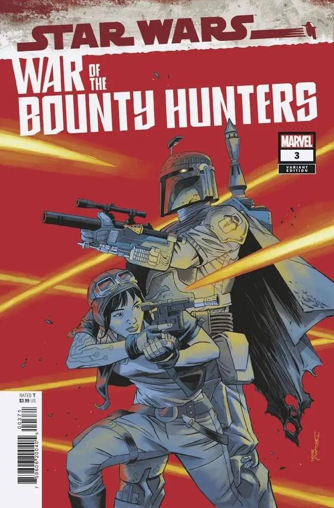 JUN210732 ComicList: Marvel Comics New Releases for 08/18/2021