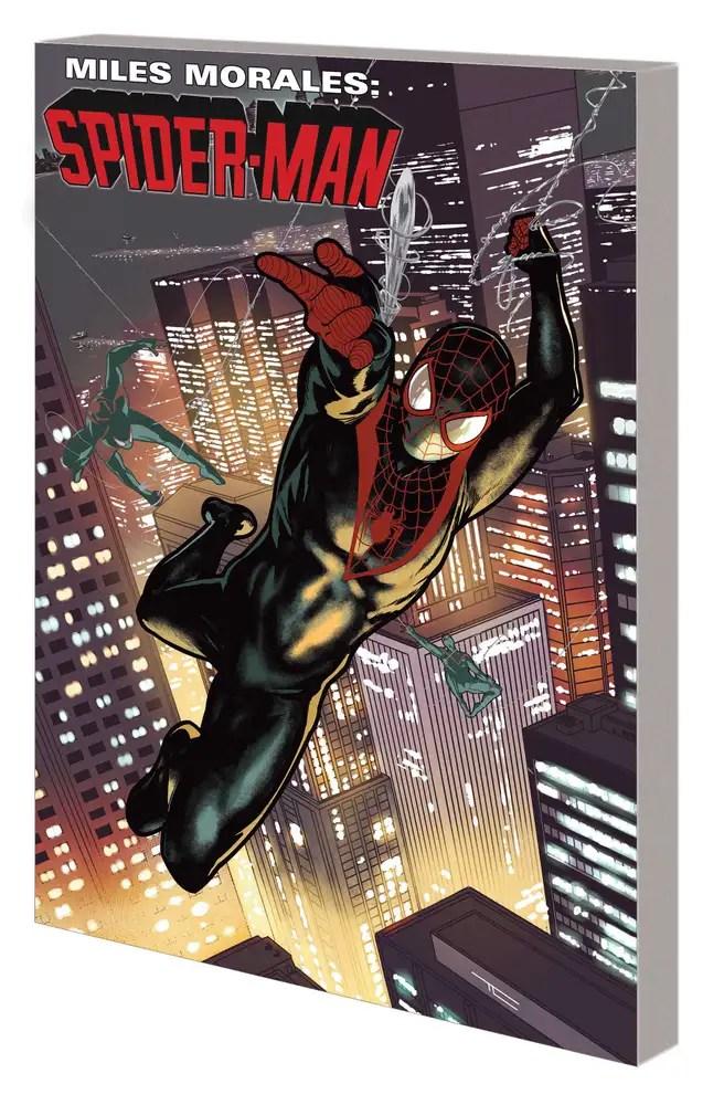 JUN210790 ComicList: Marvel Comics New Releases for 09/15/2021