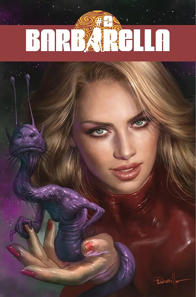 JUN210897 ComicList: Dynamite Entertainment New Releases for 08/18/2021