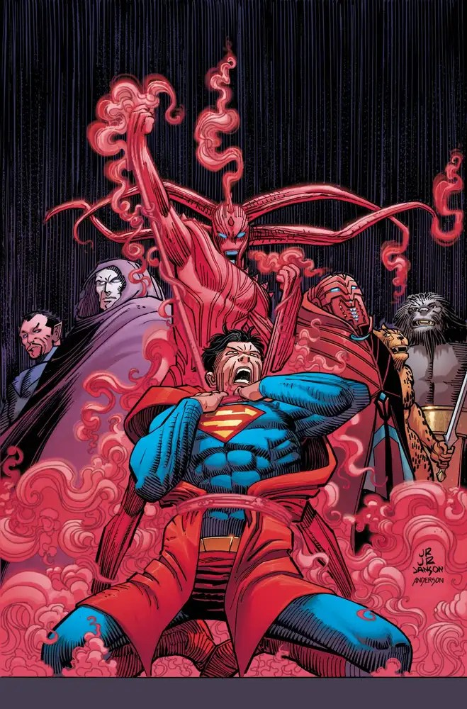 MAR200515_1 ComicList: DC Comics New Releases for 07/22/2020