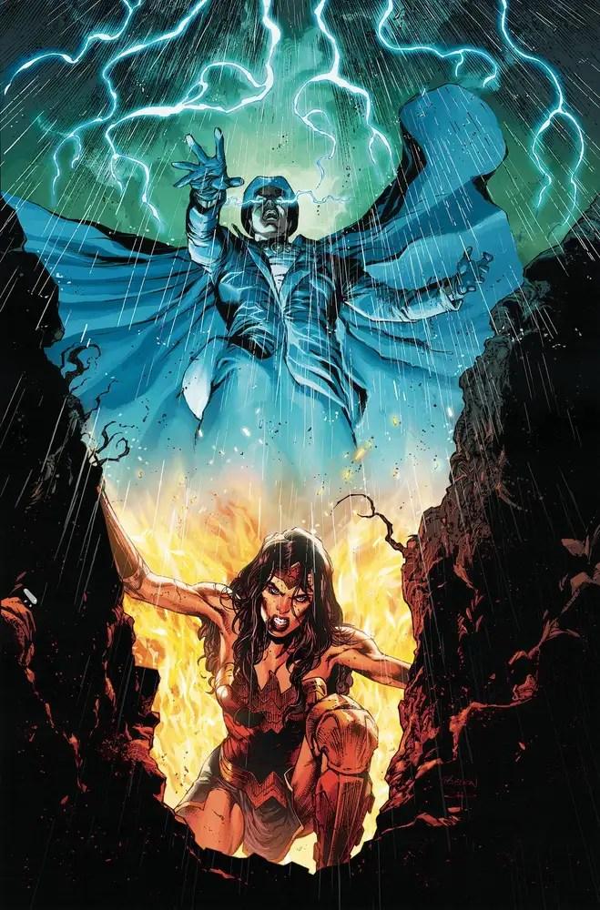 MAR200579 ComicList: DC Comics New Releases for 07/08/2020