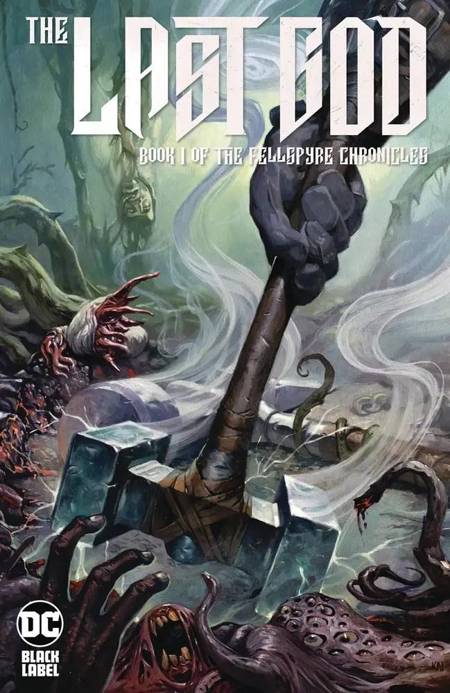MAR200592 ComicList: DC Comics New Releases for 07/22/2020