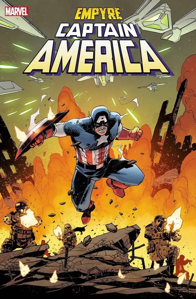 MAR200846_1 ComicList: Marvel Comics New Releases for 07/29/2020