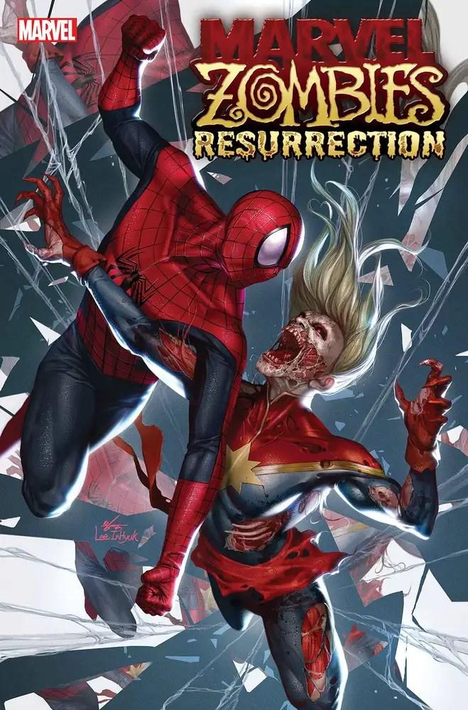 MAR200950_1 ComicList: Marvel Comics New Releases for 11/11/2020
