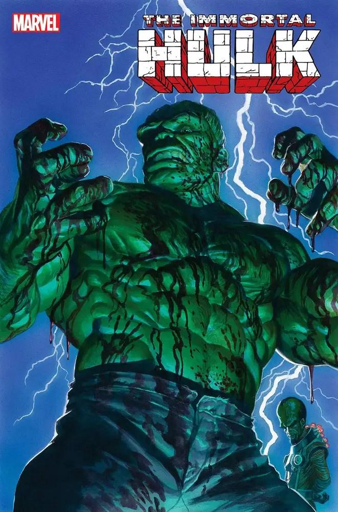 MAR201023 ComicList: Marvel Comics New Releases for 08/12/2020