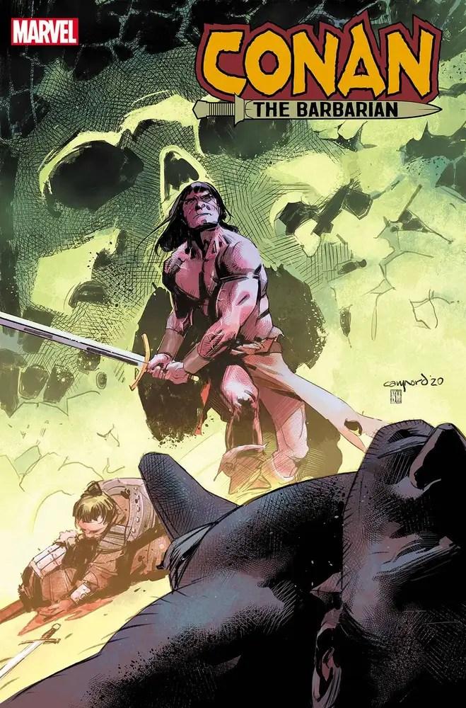 MAR201063_1 ComicList: Marvel Comics New Releases for 11/25/2020