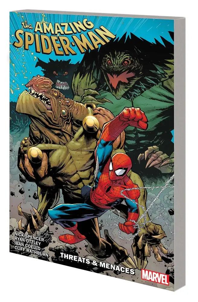 MAR201098 ComicList: Marvel Comics New Releases for 09/02/2020