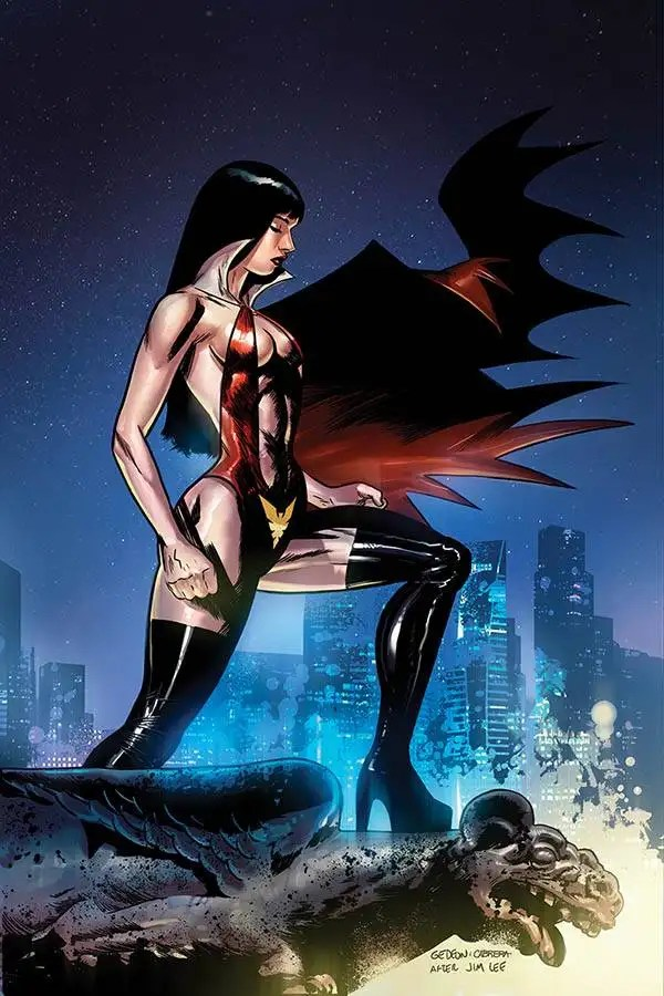 MAR201165_1 ComicList: Dynamite Entertainment New Releases for 08/19/2020