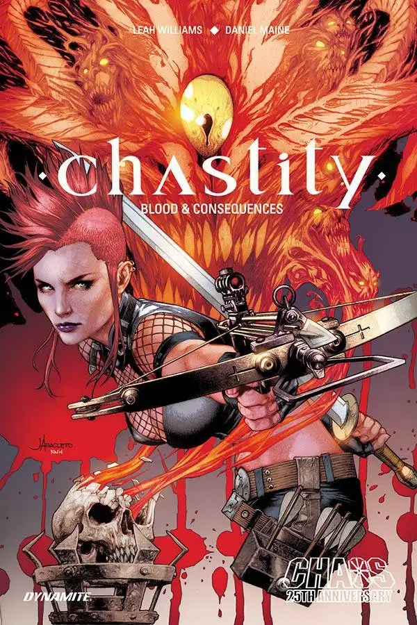 MAR201298 ComicList: Dynamite Entertainment New Releases for 06/16/2021