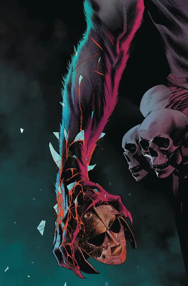 MAR201394_1 ComicList: BOOM! Studios New Releases for 07/15/2020