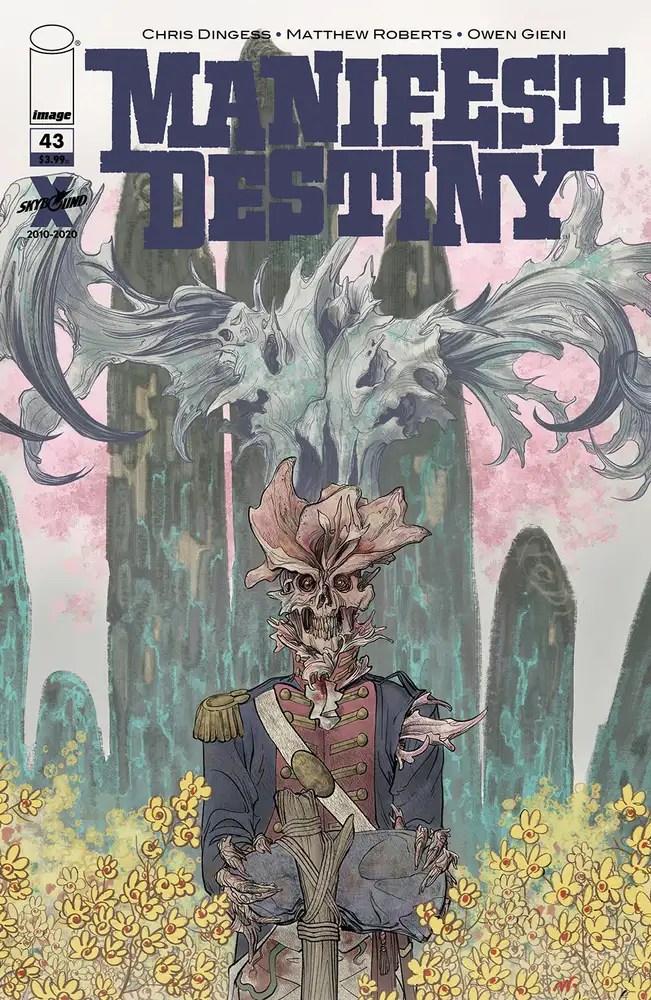 MAR210076 ComicList: Image Comics New Releases for 05/26/2021