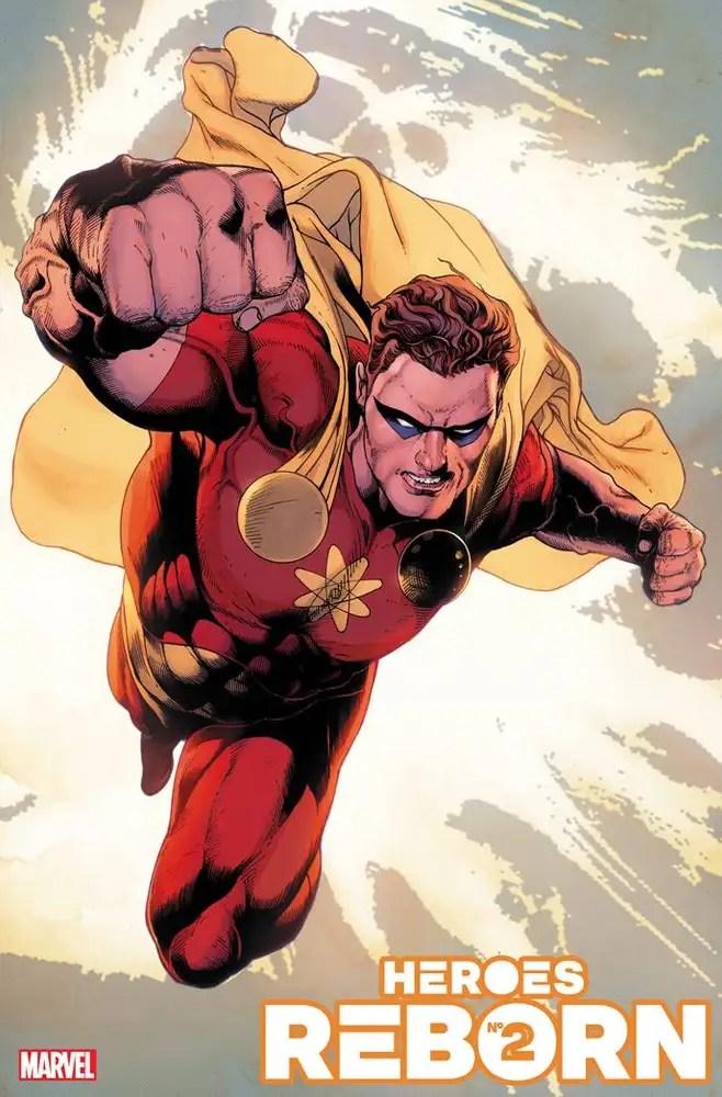MAR210512 ComicList: Marvel Comics New Releases for 05/12/2021