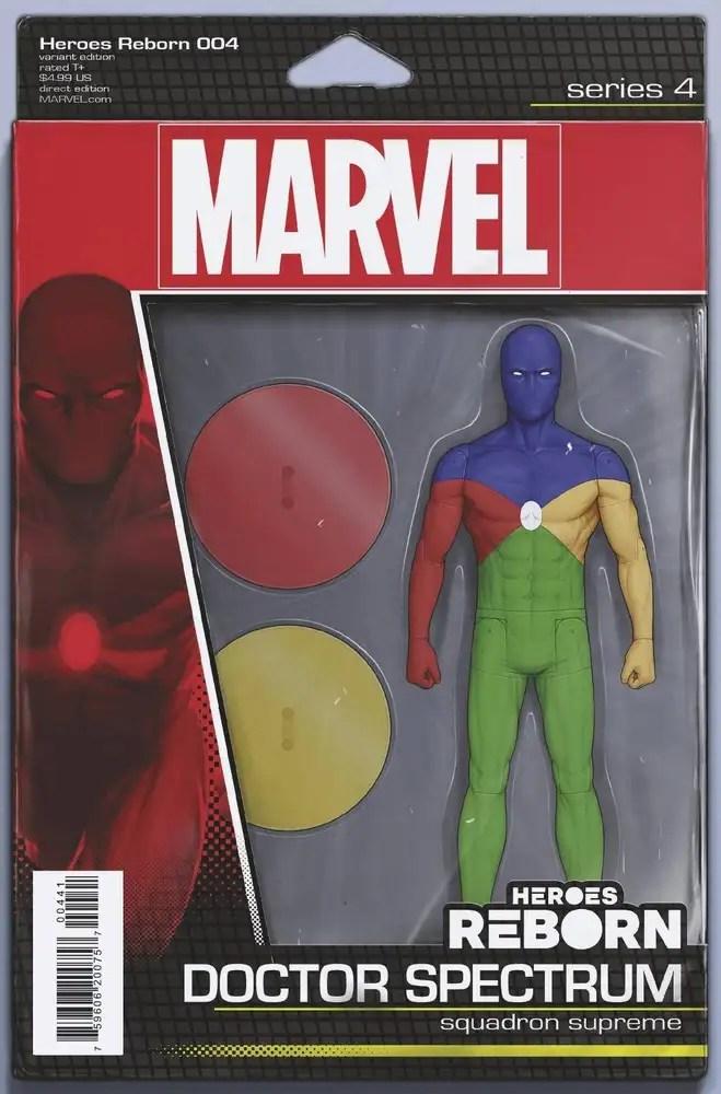 MAR210527 ComicList: Marvel Comics New Releases for 05/26/2021