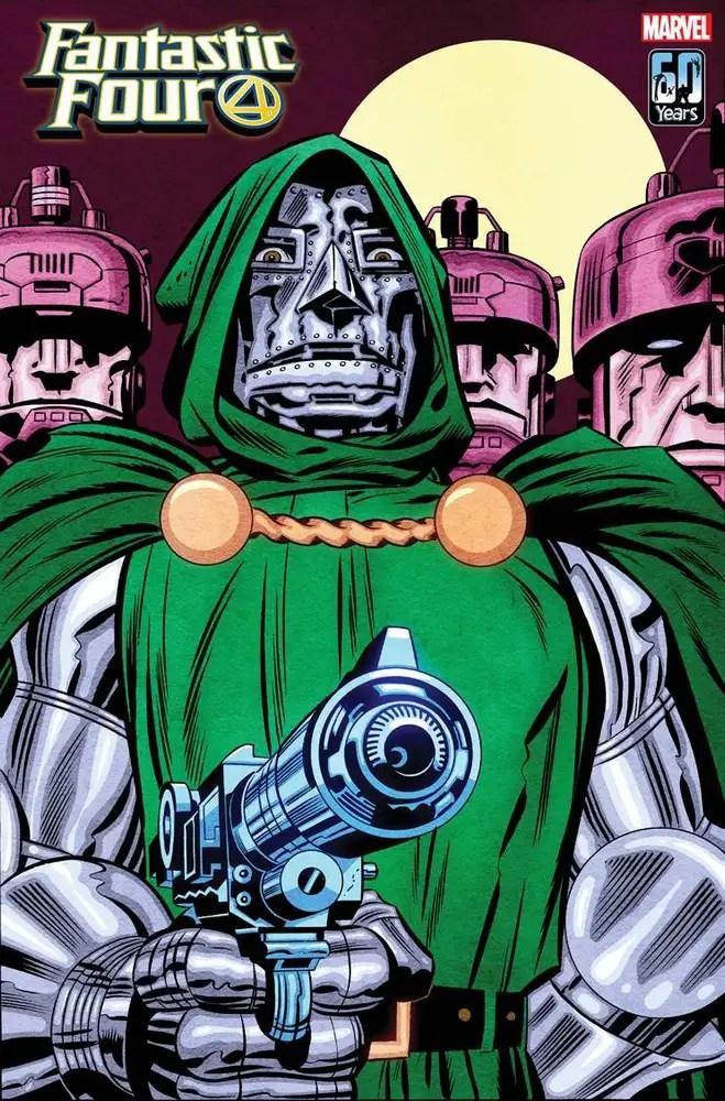 MAR210543 ComicList: Marvel Comics New Releases for 05/12/2021