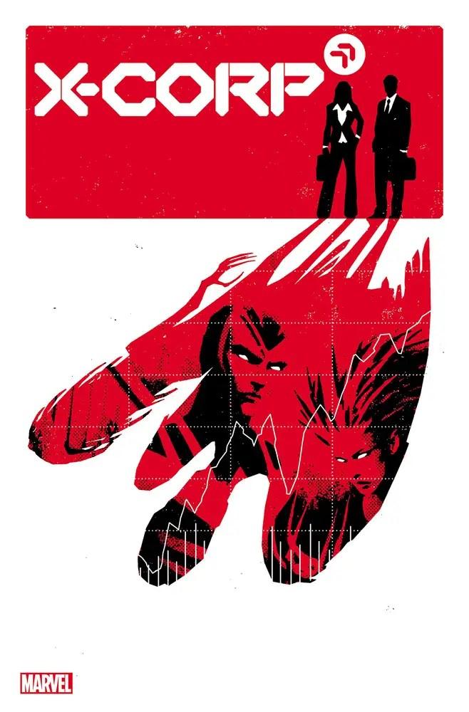 MAR210546 ComicList: Marvel Comics New Releases for 05/12/2021