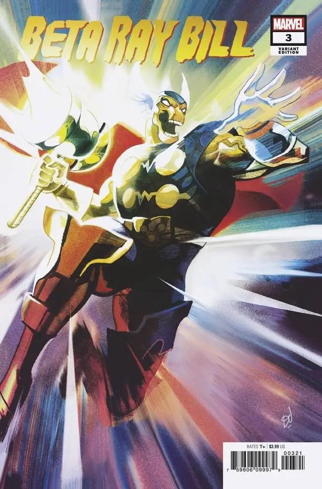 MAR210577 ComicList: Marvel Comics New Releases for 05/26/2021