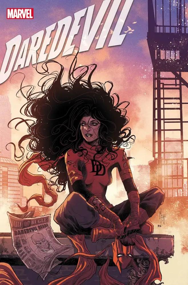 MAR210631 ComicList: Marvel Comics New Releases for 05/19/2021