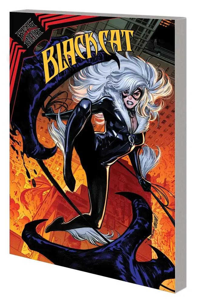 MAR210701 ComicList: Marvel Comics New Releases for 06/09/2021