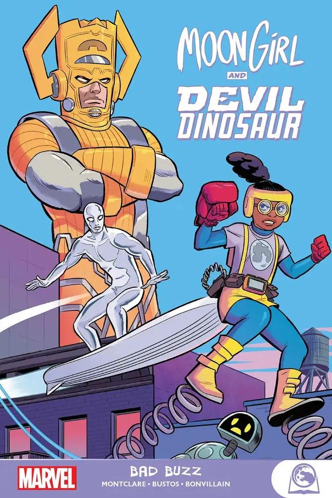 MAR210719 ComicList: Marvel Comics New Releases for 06/02/2021
