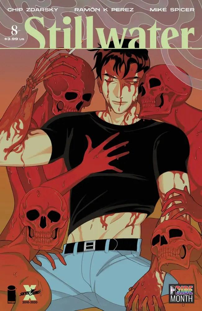 MAR219151 ComicList: Image Comics New Releases for 06/16/2021