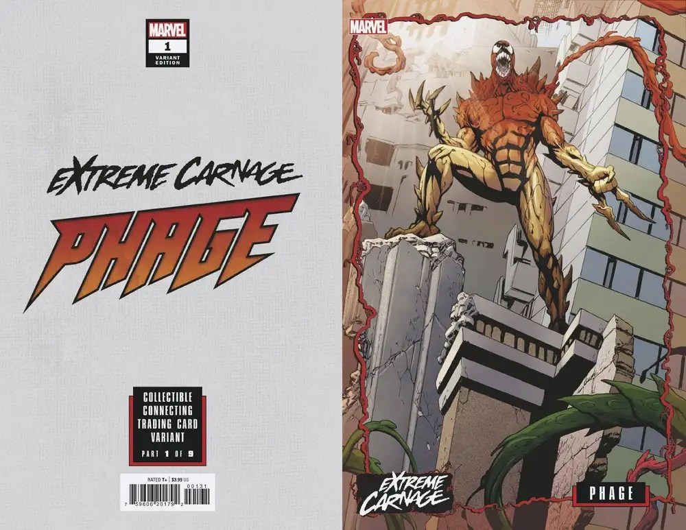 MAY210522 ComicList: Marvel Comics New Releases for 07/21/2021