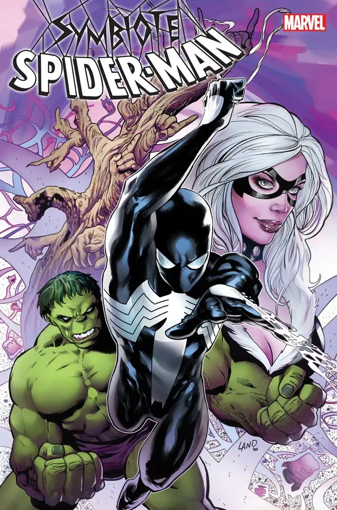 MAY210559 ComicList: Marvel Comics New Releases for 07/28/2021