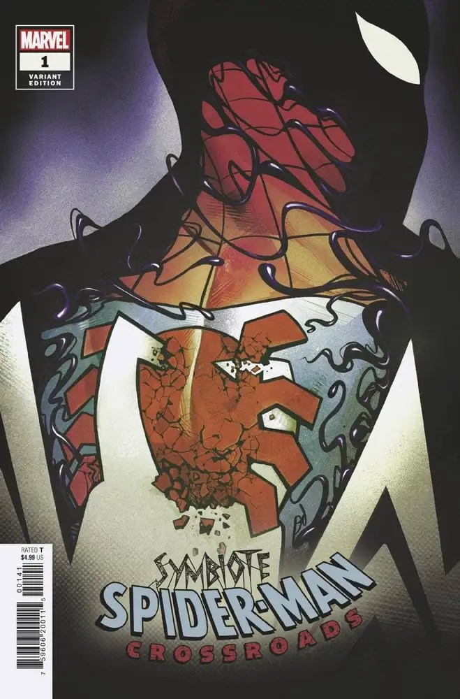 MAY210562 ComicList: Marvel Comics New Releases for 07/28/2021