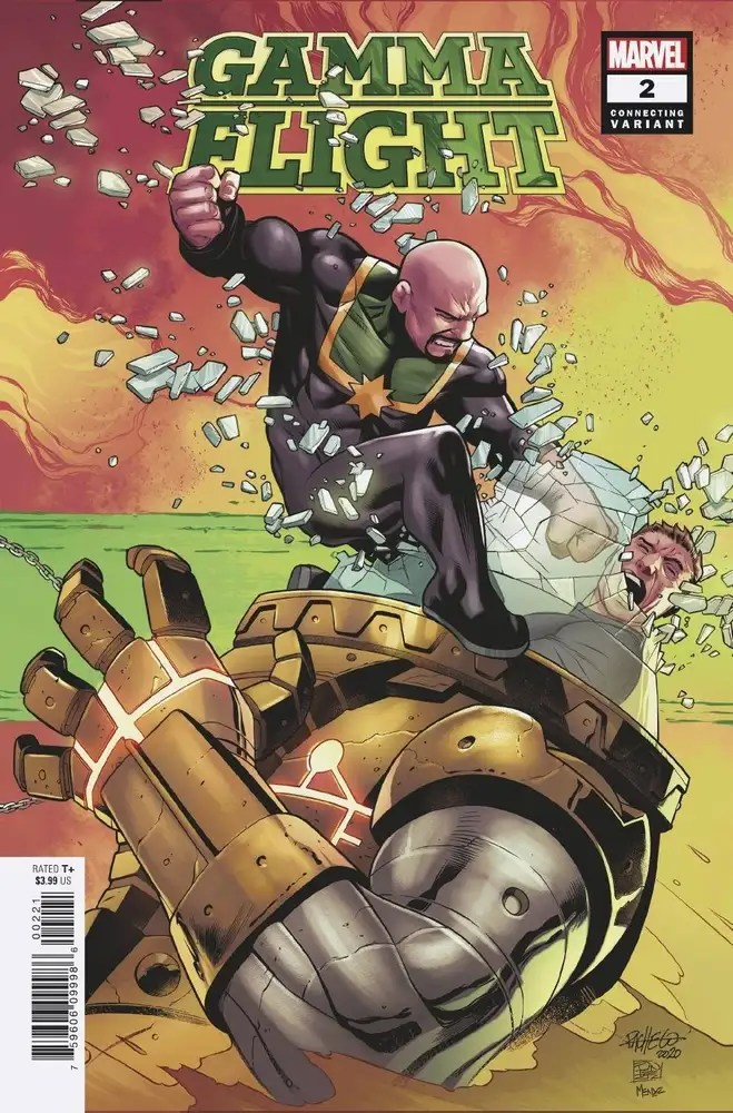 MAY210567 ComicList: Marvel Comics New Releases for 07/21/2021