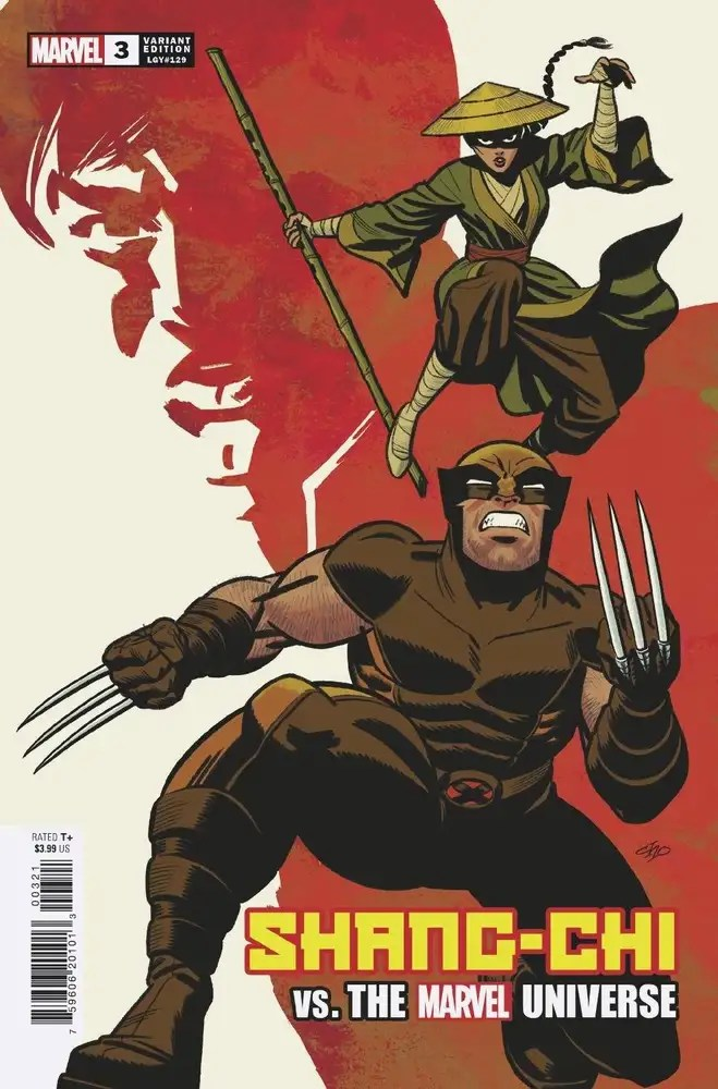 MAY210584 ComicList: Marvel Comics New Releases for 07/28/2021