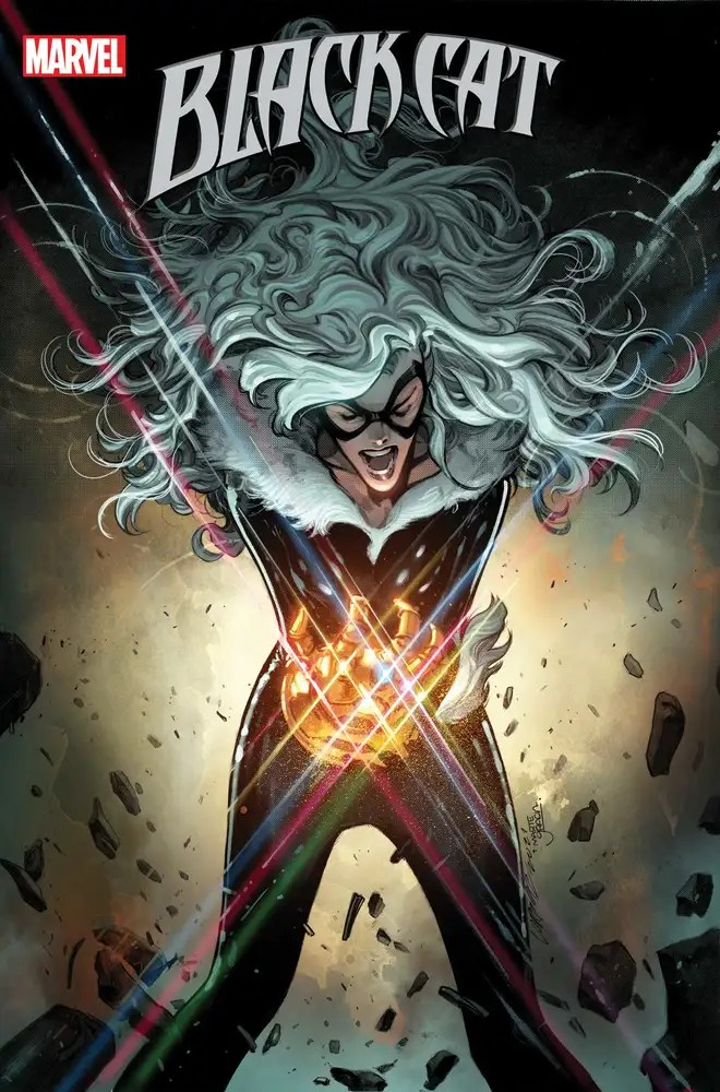 MAY210613 ComicList: Marvel Comics New Releases for 07/28/2021