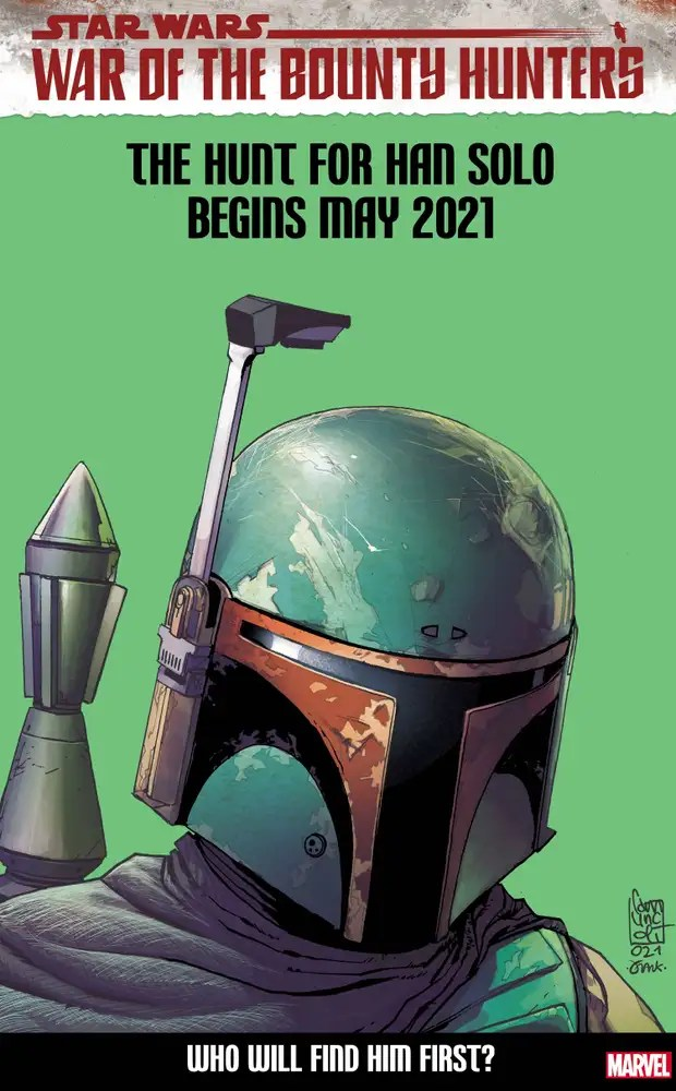 MAY210671 ComicList: Marvel Comics New Releases for 07/14/2021