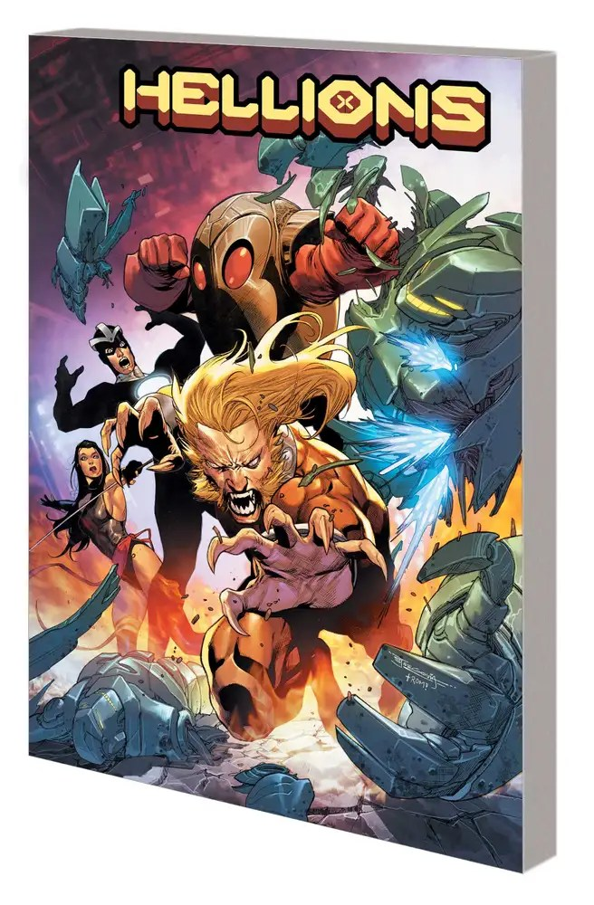 MAY210715 ComicList: Marvel Comics New Releases for 08/04/2021