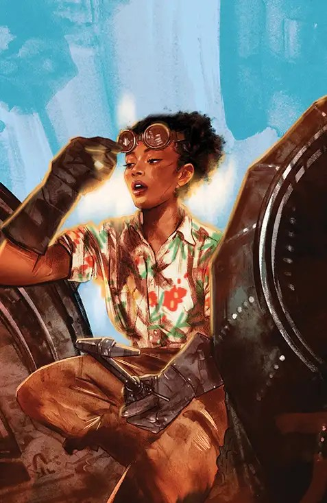 MAY210984 ComicList: BOOM! Studios New Releases for 07/21/2021