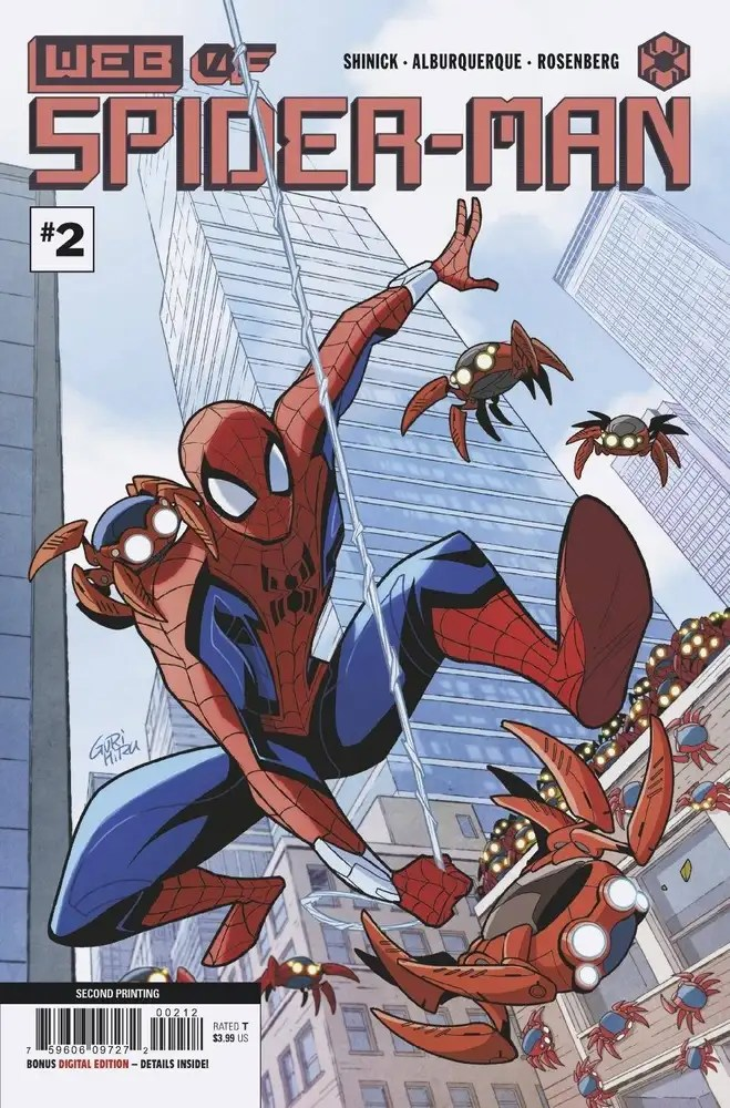 MAY218626 ComicList: Marvel Comics New Releases for 07/28/2021