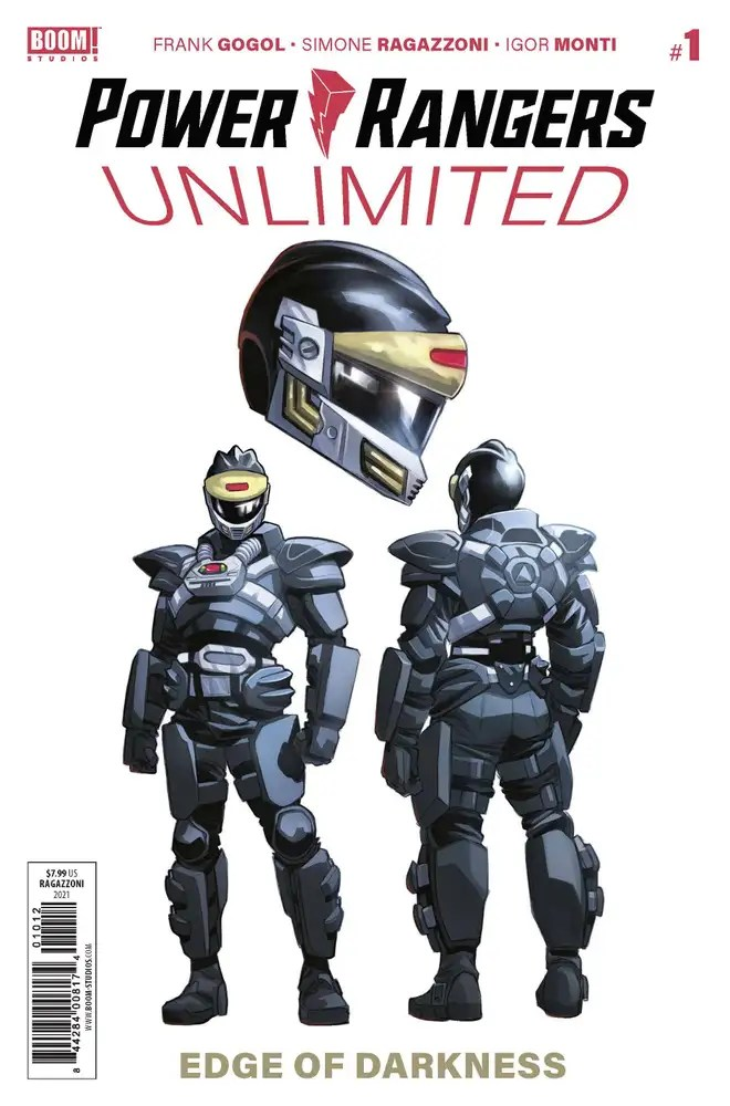 MAY218944 ComicList: BOOM! Studios New Releases for 07/28/2021